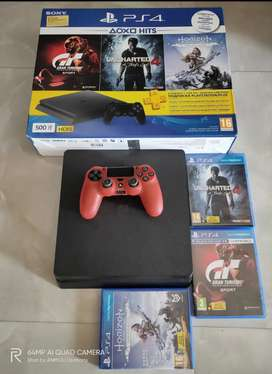 PS4 slim 500gb for.sale