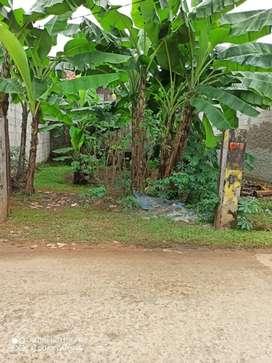 Di jual tanah ,LT 100 meter belakang rumah sakit dhuafa