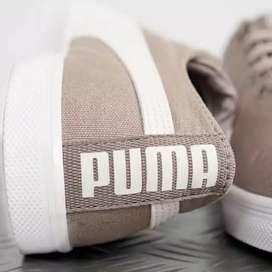 Puma Urban elephant skin-puma white size 43 (insole 28cm)
