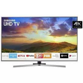 40 inch Smart LED TV **4k Fully Android // Brand New