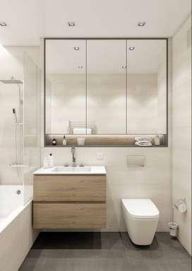 Jasa Interior Design Building Apartemen Kantor Rumah di Depok