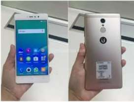 GIONEE s6s, front flash, amazing 60hrts display, best camera