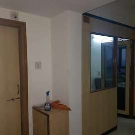 Fully Furnished office rent at ashram road