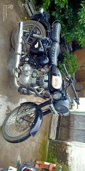 Sagar deshpande bike