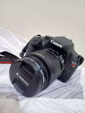 Camera dslr Canon EOS Rebel T5 Kamera