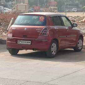 Maruti Suzuki Swift 2008 Diesel 165000 Km Driven