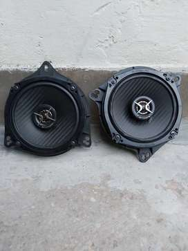 Universal Carrozzeria Size 6.5 Inch Speakers Forsale