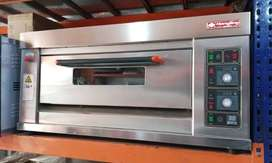 Hongling Pizza Oven