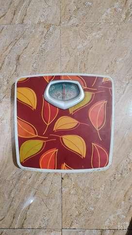 Weight machine Nova 700