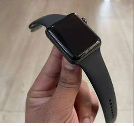 Apple Watch Series 3 42mm GPS Grey Color