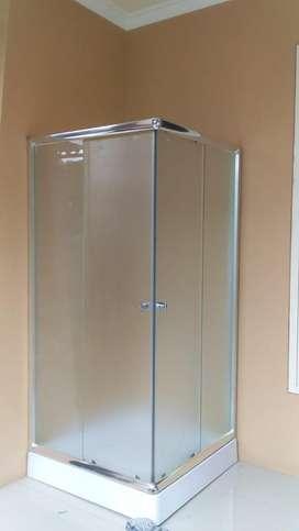 Shower Box Baru Renovo Jual Murah karena Kelebihan Beli