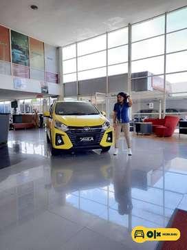 [Mobil Baru] DAIHATSU NEW AYLA 2020 PROMO AKHIR TAHUN SEPTEMBER
