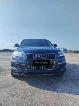Audi Q7 Tahun 2013 Jual Cepat