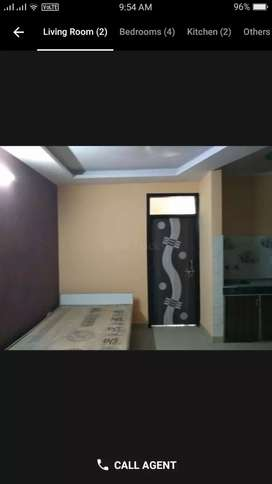 2bhk fully independent flat for sale near by metro station