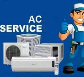 All types ac service