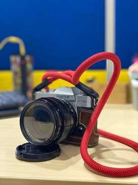 Fujifilm X-T20 kit XF18-55mm