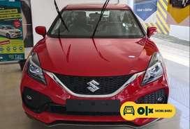 [Mobil Baru] PROMO Suzuki NEW BALENO MATIC MC 2020 termurah sejabotabe