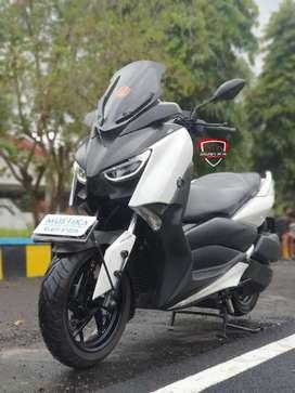 Yamaha Xmax 2018 Abs. Mulus harga Termurah