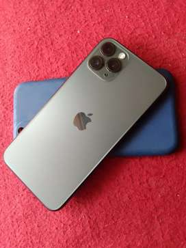 Sale iPhone 11 Pro 256 GB midnight
