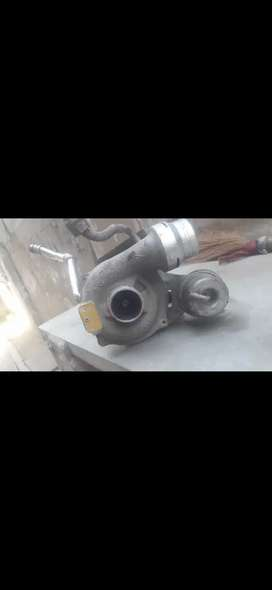 Renault Duster 85 Turbo
