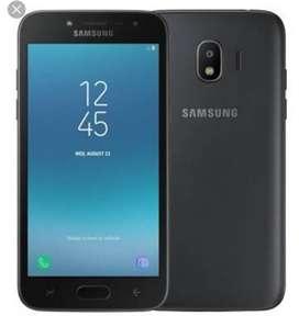 Samsung galaxy J2 2018 1 year old good condition