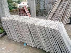 Centering Plates (Mild Steel)