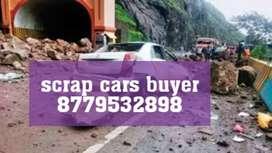 Best scrap car's buyer in nalasopara