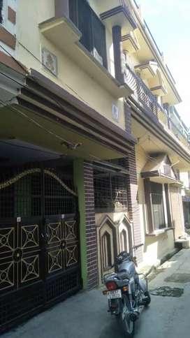 House for urgent sale adarsh nagar roorkee