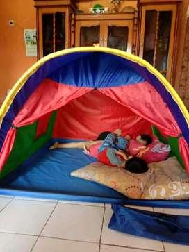 tenda mainan buat anak bisa cod
