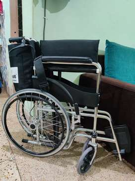 Brand New Wheel chair sell/rent