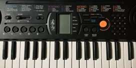 CASIO SA - 77 with Free Charger