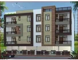 2bhk flat for sale at vaishali nagar