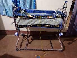Brand New Cradle