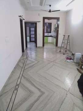 2bhk onwer free ground floor for family