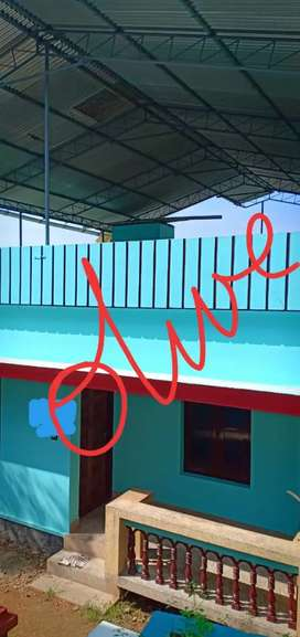 2bhk independent house for rent Aluva Chunagamveli