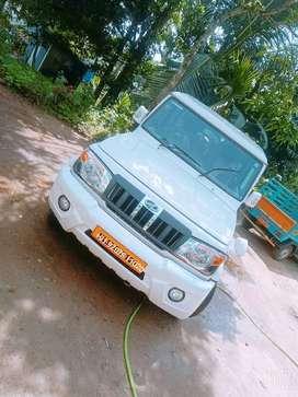 Mahindra Bolero 2012 for Sale