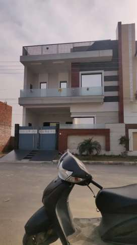 Newly Constructed Modern House - Only Interested Buyer