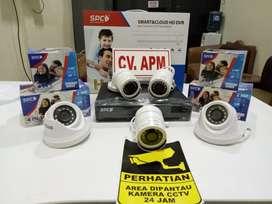 KAMERA CCTV SPC MURAH PLUS PASANG DI lebakgedong Lebak kab