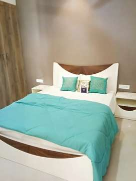 3BHK Big size Flat in 37.85 lacs at Mohali