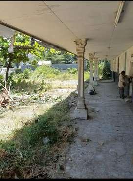 Dijual cepat bekas Rumah Sakit bersalin JL Raya Urip Sumaharjo Makasar