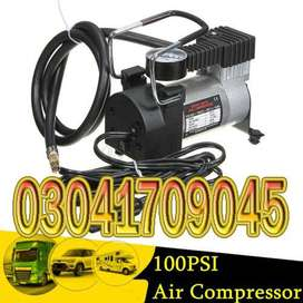 Heavy Duty Car Compressor engine requires oxygen and without constant