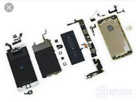 i phone 6 and 5s parts