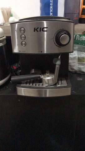 Coffee Maker Automatic