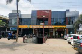 Rent Space NH47 between Chalakudy and Angamaly