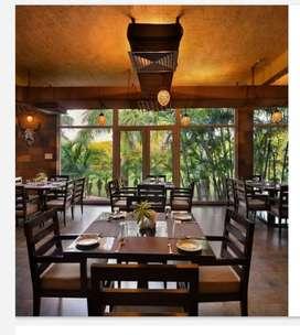 Riverside Resort for Sale, Jim Corbett