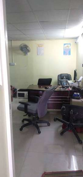 Plug&Play office space for Rent in Basheerbagh - opp to TS Industrial