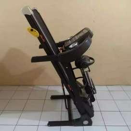 Treadmill Electric 3 fungsi bisa COD