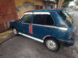 Suzuki fx good condition