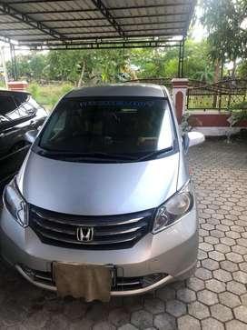 Honda Freed Tahun 2009