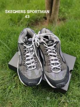 Sepatu Skechers Second